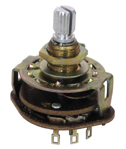 The Rotary Switch